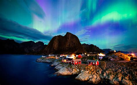 scandinavian cruise northern lights northern lights scandinavia summer decoratingspecial com