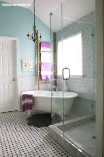 Diy Bathroom Tile Ideas Hometalk Decor Ideas Melissa Kolassa Capron S