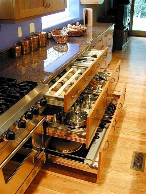 easy kitchen storage ideas 10 amazing and easy storage ideas for your kitchen 2 diy