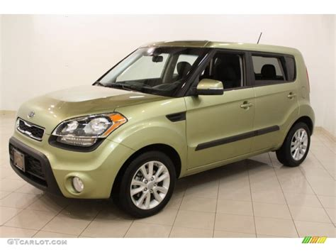 green 2012 kia soul exterior photo 59962860 gtcarlot