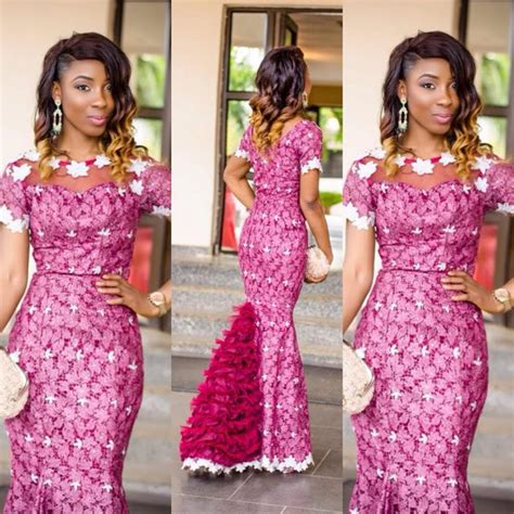 ankara styles for wedding amazing wedding guest long gowns lace ankara inspired