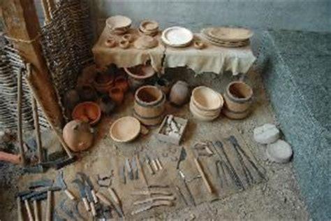 cuisine antique romaine les ustensiles et accessoires de la cuisine celte et
