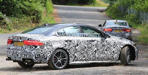 2019 Jaguar Xe Svr by 2019 Jaguar Xe Svr Release Date Price Interior Engine