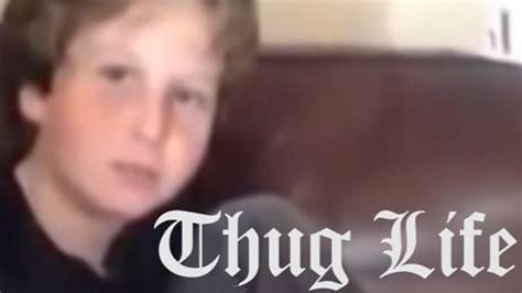 thug life video gallery   meme