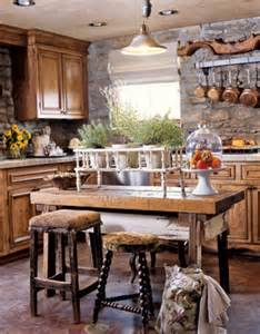 Rustic Kitchen Wall Decor by The Best Inspiration For Cozy Rustic Kitchen Decor