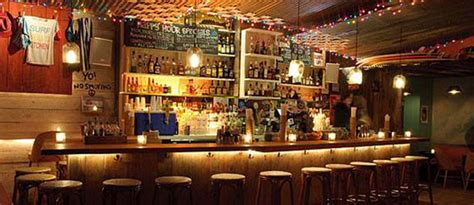 Getting Tropical in NYC This Summer Means One Thing: Tiki Kitsch   Drink NYC   The Best Happy