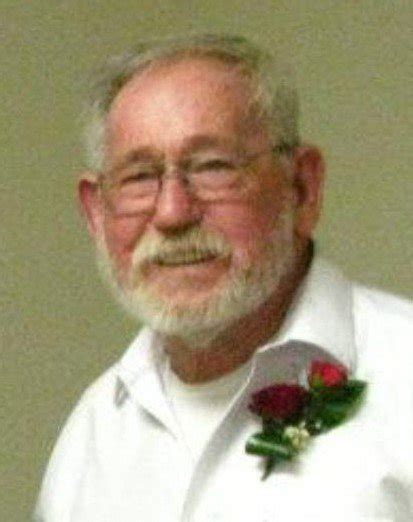 obituary of donald rogers welcome to jones family