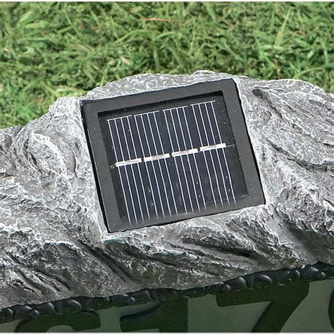 rock solar panels westinghouse 174 solar powered house number rock 93784