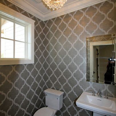 pinterest wallpaper powder room powder room wallpaper powder room pinterest