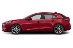 2017 mazda mazda3 coupe hatchback sport 4dr hatchback