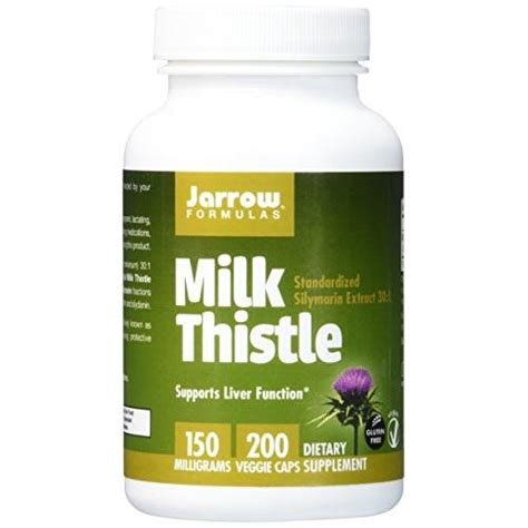 Does Milk Thistle Help With Detox by How To Detox Your Liver And Rejuvenate
