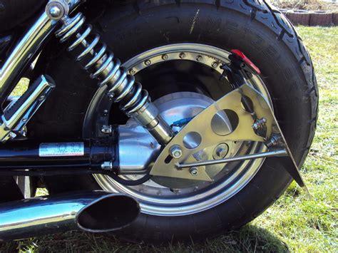 Motorrad Kennzeichenhalter Bauen by Seitlicher Kennzeichenhalter Seite 2