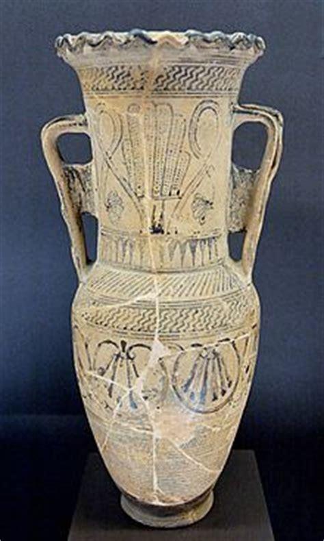 antico vaso a due anse loutrophoros