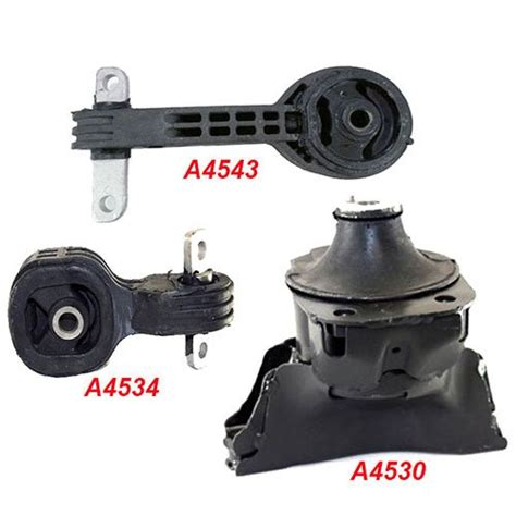 accident recorder 1991 nissan sentra electronic valve timing k314 03 fits 2006 2011 honda civic 1 8l engine motor mount set for auto transmission 3 pcs