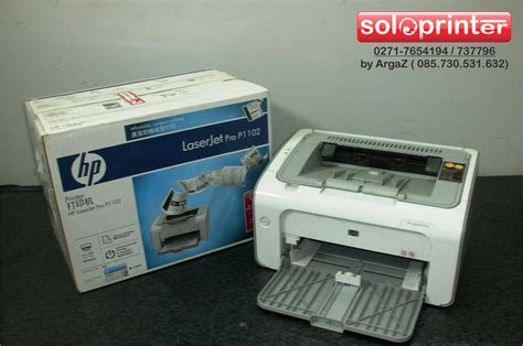 Toner P1102 printer hp laserjet pro p1102