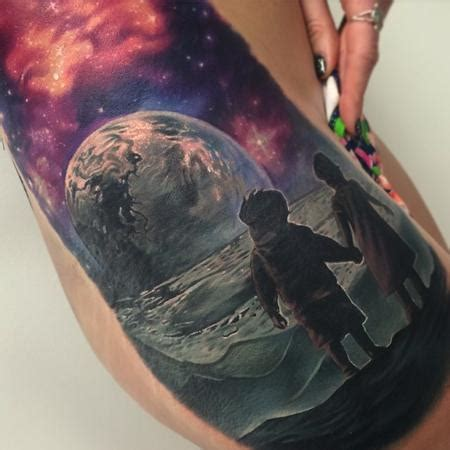 jesse rix tattoonow