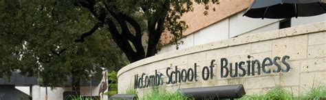 Mccombs Mba by Mccombs Alumni Admissions Network Gallery