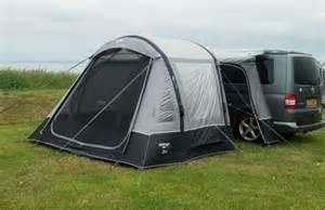 vango airbeam kela 3 iii low drive away awning vw t5