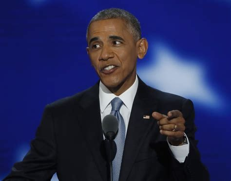 obama s barack obama s dnc speech transcript and video highlights