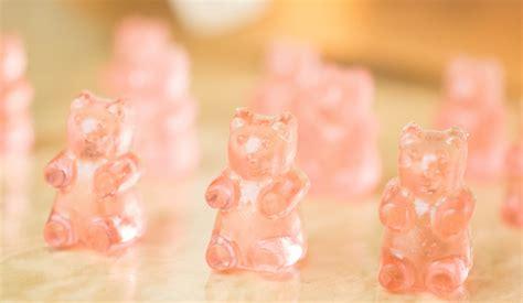 wine gummy bears recipe red white ros 233 wine gummy bears