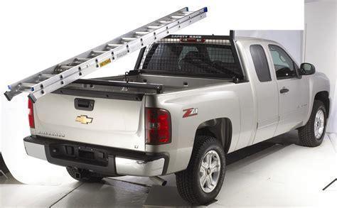backrack rear bar