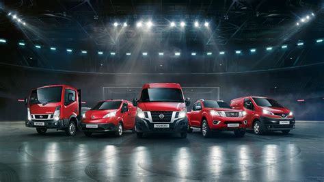 nissan commercial logo nissan official uk website discover our full vehicle range