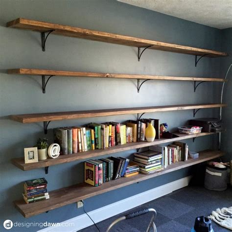 wall library best 25 home library diy ideas on pinterest home