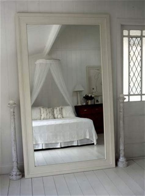big mirror for bedroom white bedroom full length mirror home sweet home pinterest mirror full