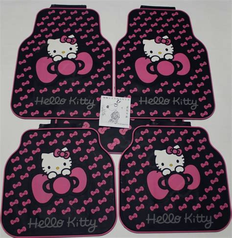 Hello Floor Mats For Cars by Buy Wholesale Hello Universal