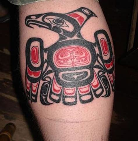 native american tribal tattoo american tattoos and their meanings inkdoneright