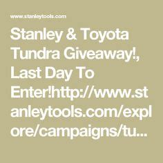 Toyota Tundra Giveaway - the sean hannity show and liberty safe are giving away three liberty fatboy safes