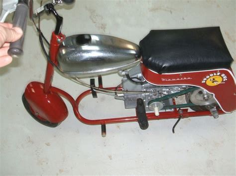 Doodlebug Scooter Hiawatha Ebay And Scooters