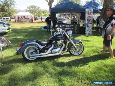 Suzuki Harley Suzuki Boulevard For Sale In Australia