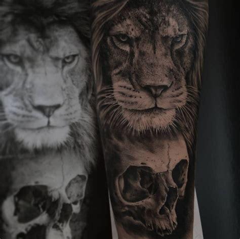 imagenes leones para tatuar fotos de tatuajes de leones para transmitir mucho m 225 s que