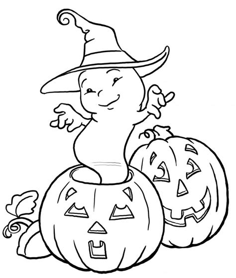ghost coloring page free free printable ghost coloring pages for kids