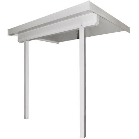 metal awnings lowes patio awning lowes retractable patio awnings at