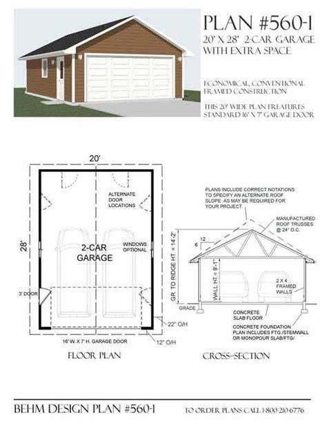 designing a garage workshop 17 images about garage plans by behm design pdf plans