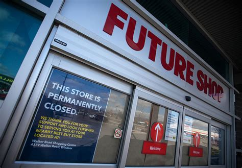 vancouver buy 13 out of 22 b c future shop stores to reopen best