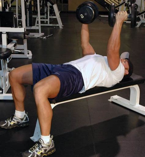 reverse tricep bench press what is the best workout for increased balance