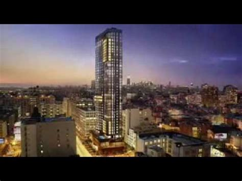 trumps hpuse in new york trump soho luxury new york hotel youtube