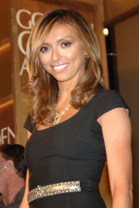 giuliana rancic losing her hair giuliana rancic anorexic 171 celebrity gossip blog featuring