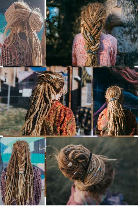 plaited dreadlocks styles dreadlock hairstyles dread bun dread plait dread