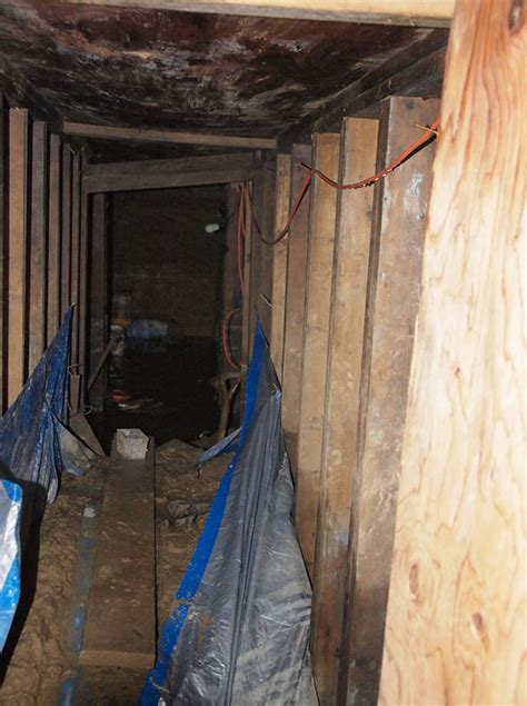 toronto tunnel mystery    bizarre