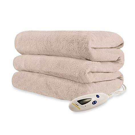 Where To Buy Heated Blankets by Buy Biddeford Blankets 174 Micro Plush Heated Throw Blanket