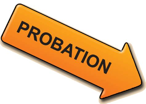 Search For On Probation Probation Www Pixshark Images Galleries With A Bite