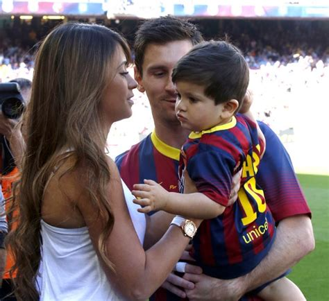 messi and wife lionel messi wife photos images pictures copa america