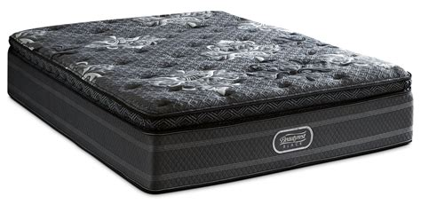 Beautyrest Bed by Simmons Beautyrest Black Devotion Luxury Firm Pillowtop