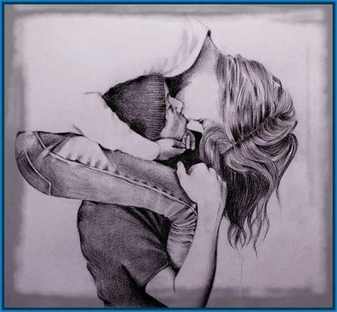 imagenes chidas mas recientes imagenes para dibujar con lapiz de amor dibujos de amor