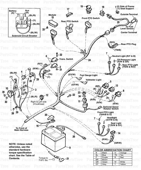 solenoid wiring diagram for simplicity wire diagram for