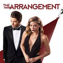 The Arrangement The Arrangement The Arrangement